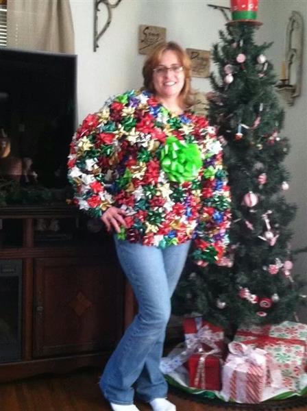 Pantagraph.com   Ugly Christmas Sweater Photo Contest